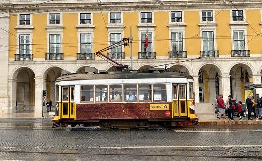 Turisme er viktig - Destinasjoner i Portugal
